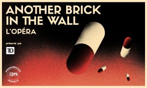 OdM-- Another Brick in the Wall- Affiche