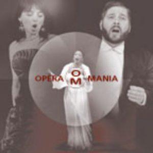 Opéramania- Logo 2