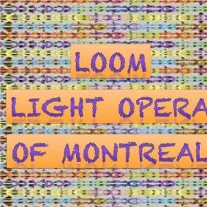 LOOM- Logo